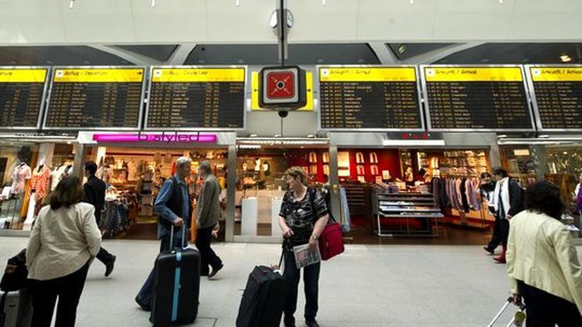 Berlin: Flughafen Tegel soll für 50 Millionen ausgebaut werden