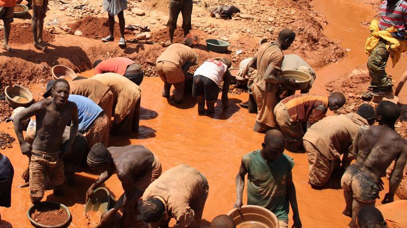 Mosambik: Rohstoff-Bonanza im Rovuma-Becken