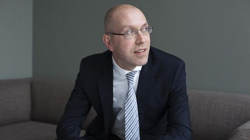 """EZB-Direktor Asmussen: """"Die Gerechtigkeit hat gelitten"""""""