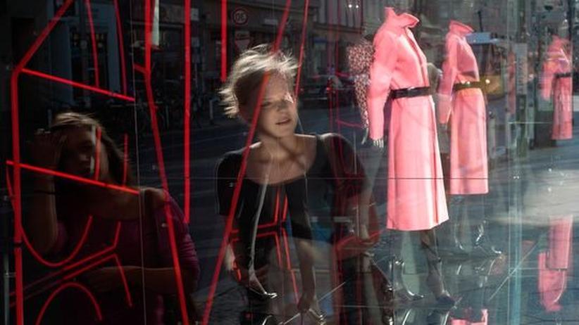 GfK-Konsumklima: Verbraucher blicken entspannt nach vorn