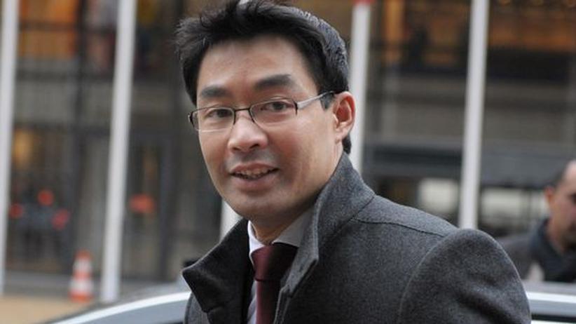 Energie: Wirtschaftsminister Philipp Rösler