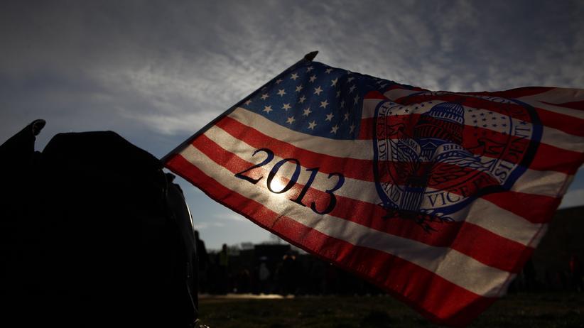 US-Haushaltsstreit: So wollen zwei Republikaner Amerika retten