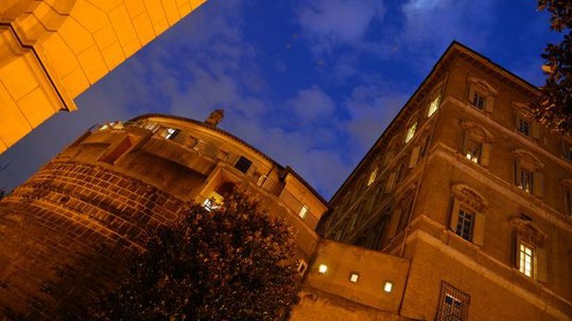 Vatikanbank: Hinter dicken Mauern