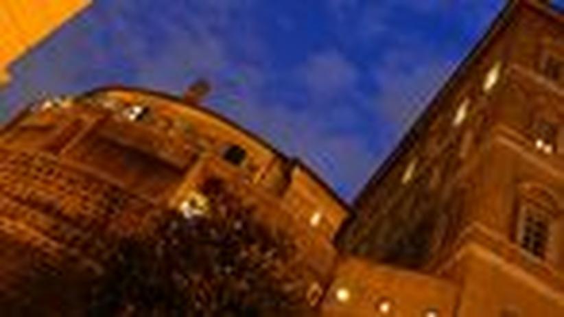 Vatikanbank: Ein Deutscher übernimmt die Trutzburg Vatikanbank