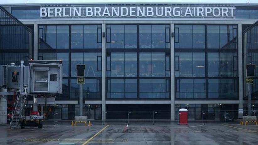Berliner Flughafen: Mehdorn will Architekt Gerkan zurück ins BER-Team holen