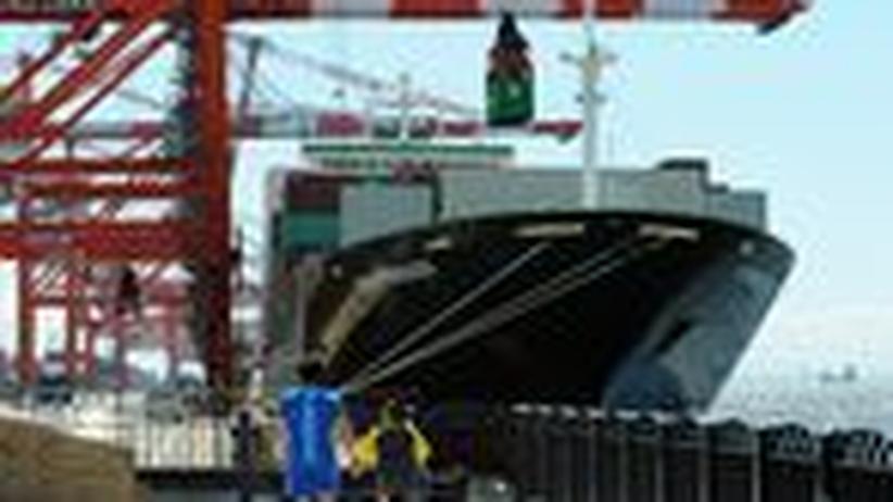 Freihandelsabkommen: Der schwierige Handel mit Japan