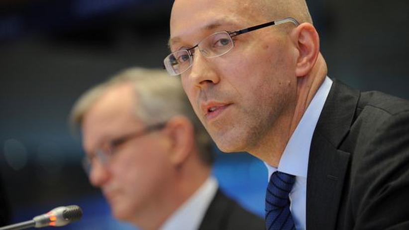 Zypern: EZB sieht Zwangsabgabe als Ausnahmefall