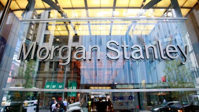 Frauenquote: Morgan Stanleys feministische Wette