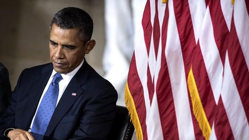 US-Haushaltsstreit: Frist abgelaufen, Einigung verfehlt