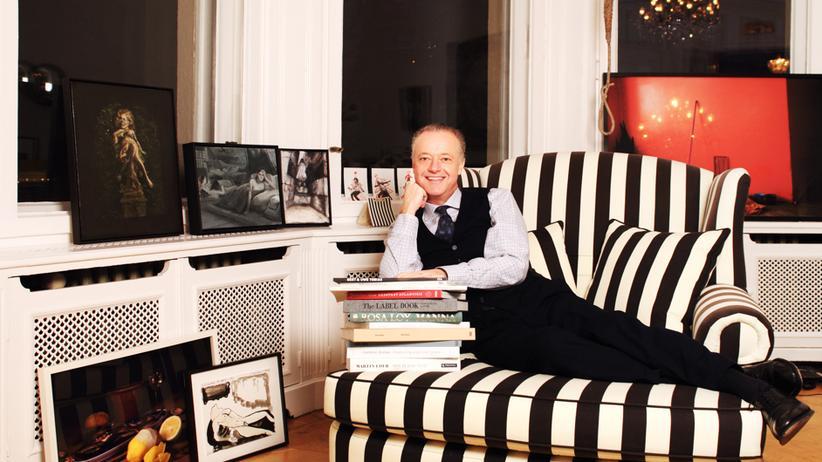 """SØR-Chef Thomas Rusche: """"Zeige mir Deine Wäsche, und ich sage Dir, wer Du bist"""""""