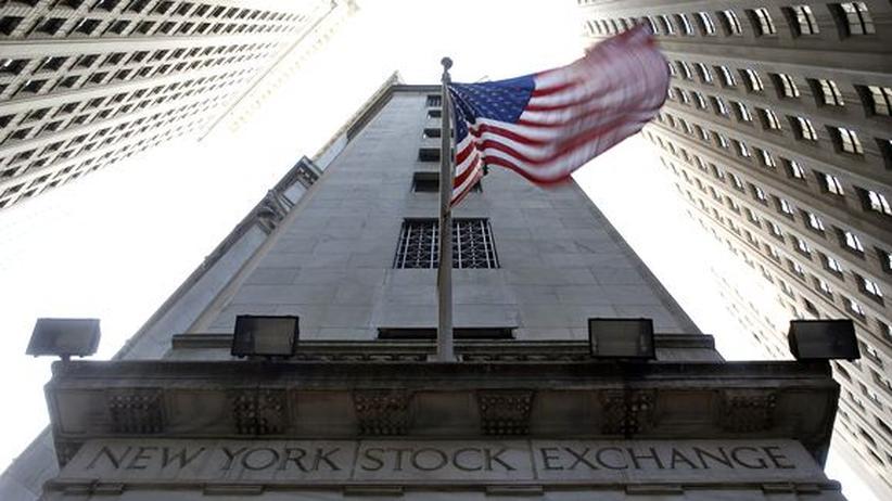 Finanzkrise: Fast alle großen US-Banken bestehen Stresstest