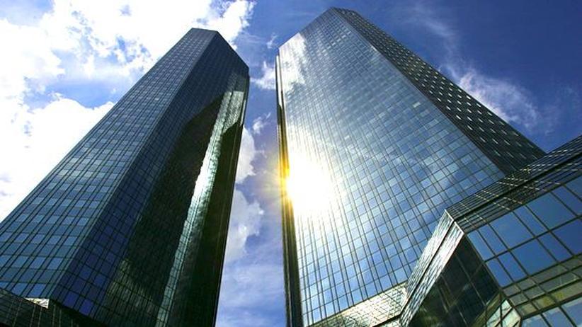 Finanzbranche: Deutsche Bank will niederländische Kunden loswerden
