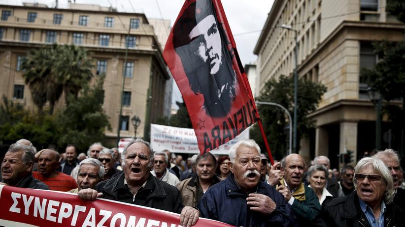 Haushaltsdefizit: Neuverschuldung in Südeuropa wieder gestiegen