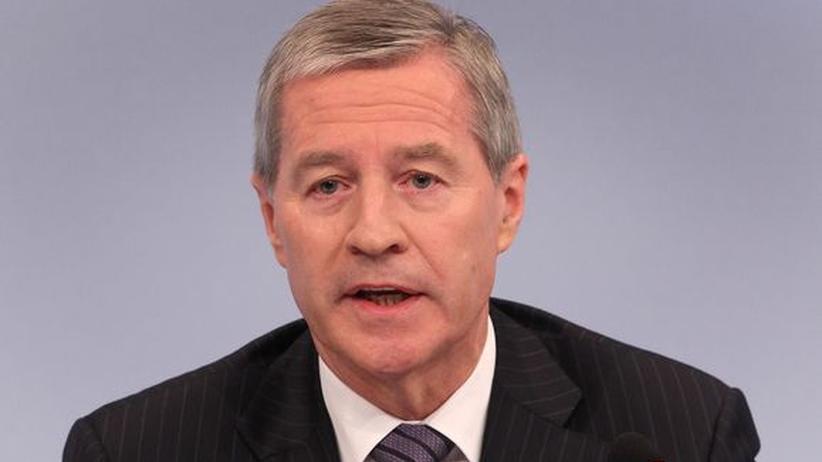 Bankenlobby: Deutsche Bank-Chef Jürgen Fitschen führt den Bankenverband
