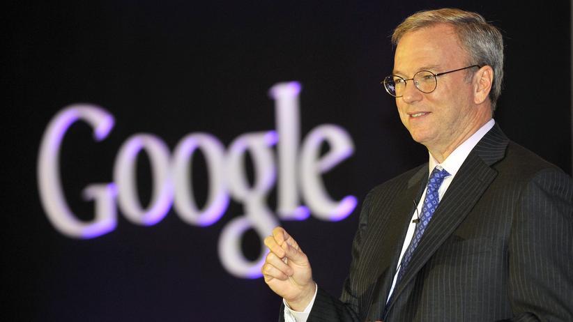 Utopien: Google, der neue Weltdesigner