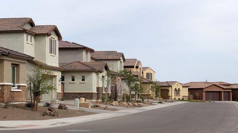 US-Immobilien: Die Slumlords von der Wall Street