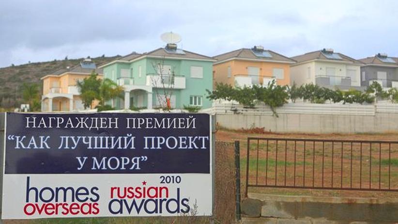 Zypern: Limassolograd bleibt ganz entspannt