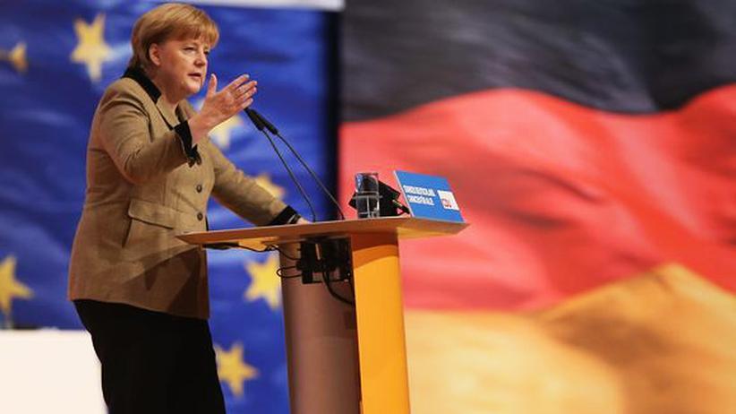 Euro-Rettung: Der heimliche Krisengewinner
