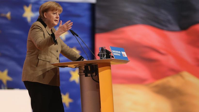 Euro-Rettung: Deutschland ist der heimliche Gewinner der Krise