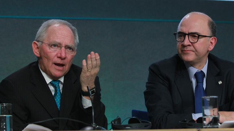Finanzpolitik: EU sagt Steuerhinterziehern den Kampf an