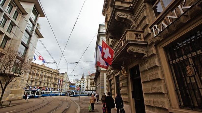 Steuerbetrug: Bund will für neue Steuer-CD nichts zahlen