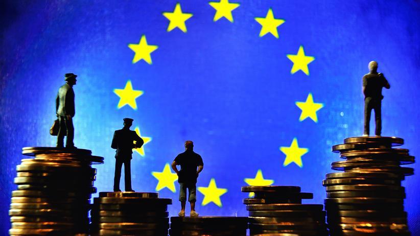 Währungsunion: Kein Wettbewerb zwischen Staaten!