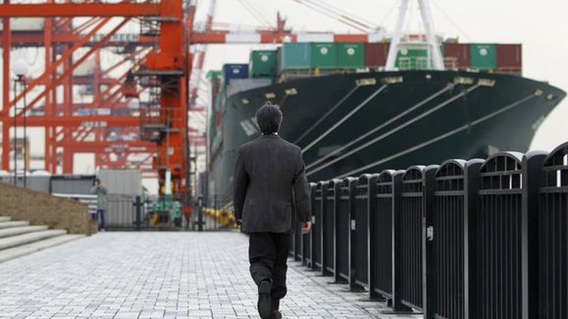 Freihandelsabkommen: Demokratien verbünden sich gegen Chinas Macht