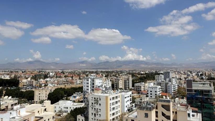 Bankenrettung: Bundestag stimmt Zypern-Rettungspaket zu