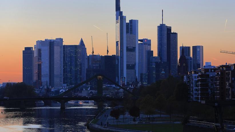 Geld und Moral: Wie in deutschen Konzernen die Werte verfallen