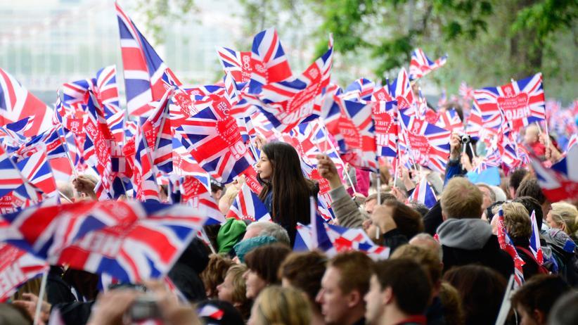 Großbritannien: Unternehmer kühlen die britische Europawut