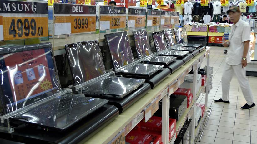 Elektronik: Heute gekauft, morgen aussortiert