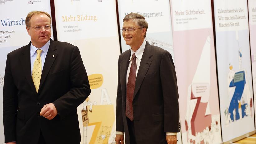 Entwicklungspolitik: Dirk Niebels Ministerium für Selbsthilfe