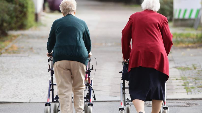 Lebensversicherung: Kurz gezahlt, lange gelitten