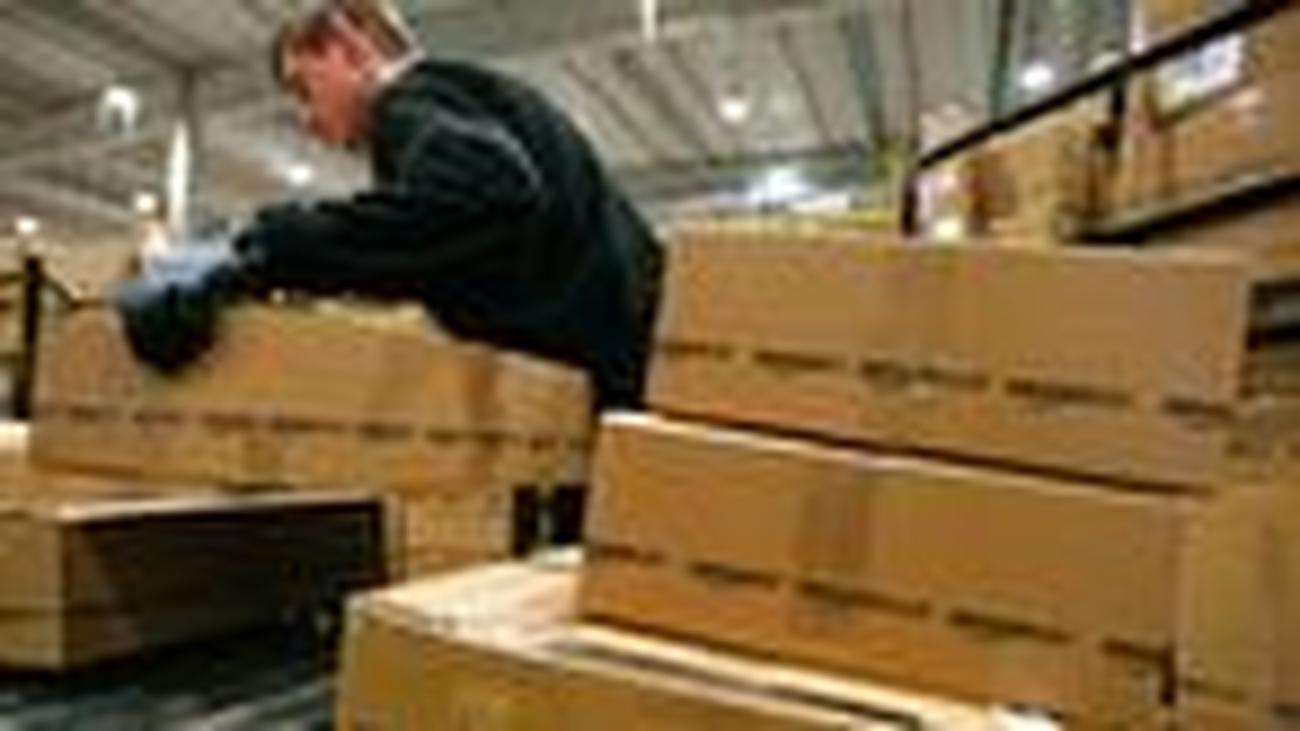 Amazon Mail Melden