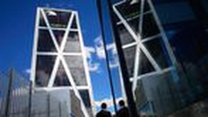 Bankenunion: EU einigt sich auf Bankenaufsicht