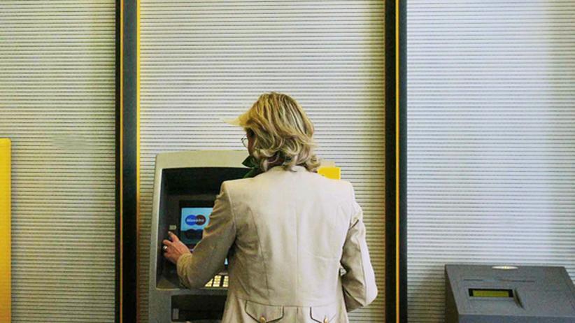 Banken: Wie unsere Leser zu Kollaborateuren wurden
