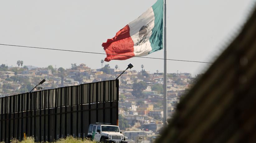 Mexiko: Tijuana kehrt den Grenzverkehr um
