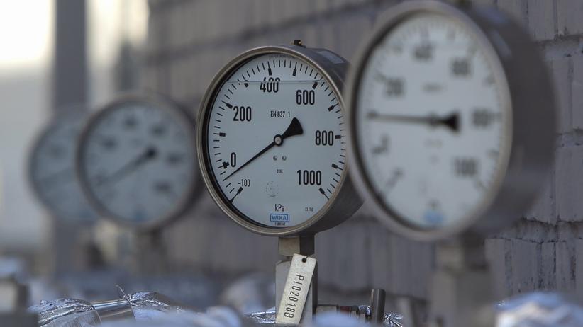 Aserbaidschan: Angriff auf Gazprom