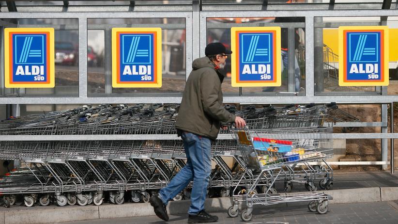 Regionalzeitungen: Die Aldi-Werbung fehlt