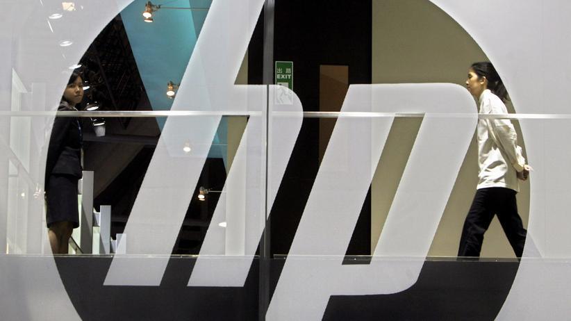 Computerhersteller HP: Seine zweite Chance