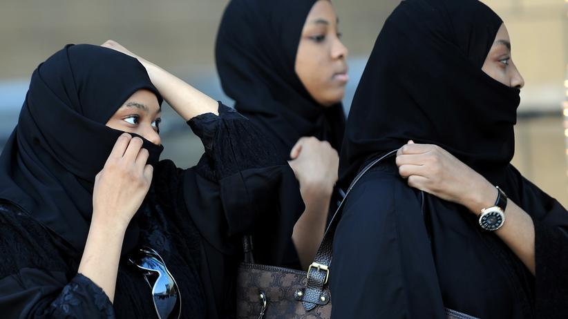 Saudi-Arabien: Frauenarbeit für mehr Wachstum