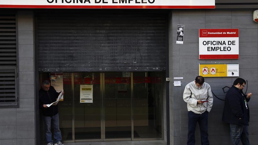Europa: Die Euro-Krise ist eine soziale Katastrophe