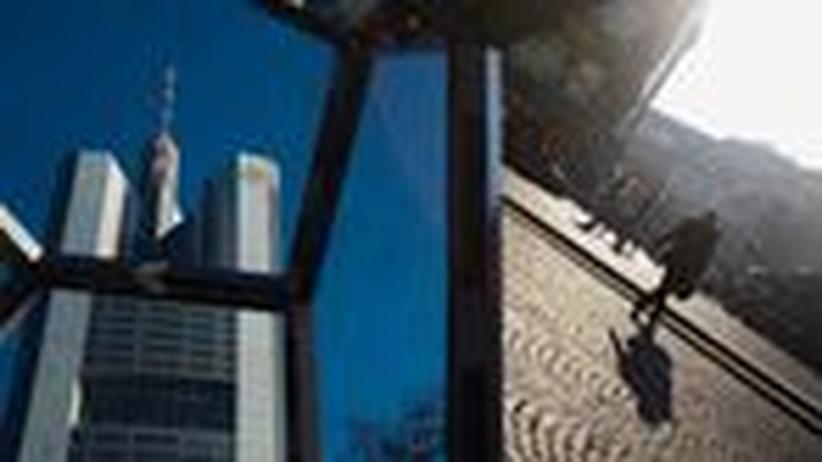Banken: Der Staat spielt nicht mehr mit