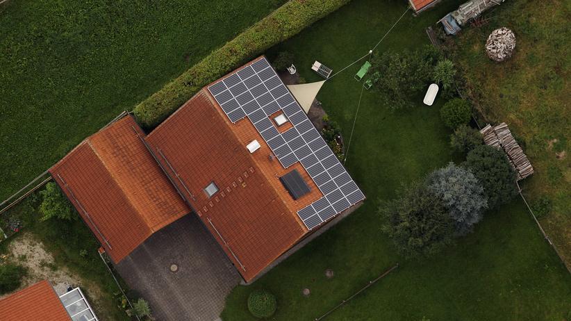 Öko-Energie: Strom von der Solar-Guerilla