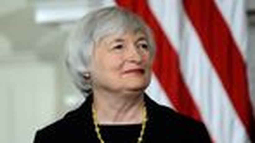 US-Notenbank: Janet Yellen, der Schrecken der Kleinanleger