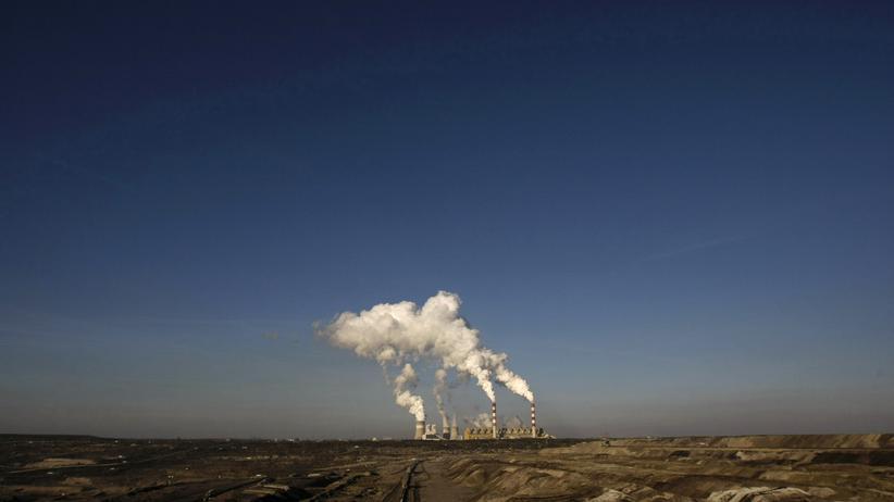 UN-Gipfel in Warschau: Die Kohle besiegt das Klima
