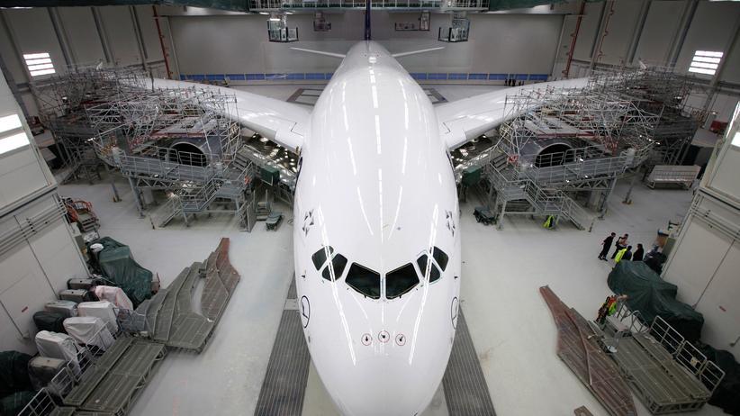 Flugzeugbau: Boeing und Airbus kämpfen mit dem Fluch des Erfolgs