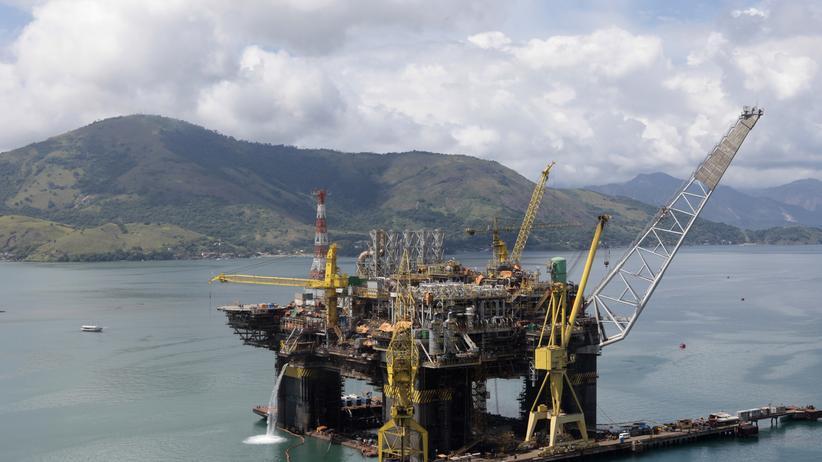 Brasilien: Ein Ölfund, den keiner will