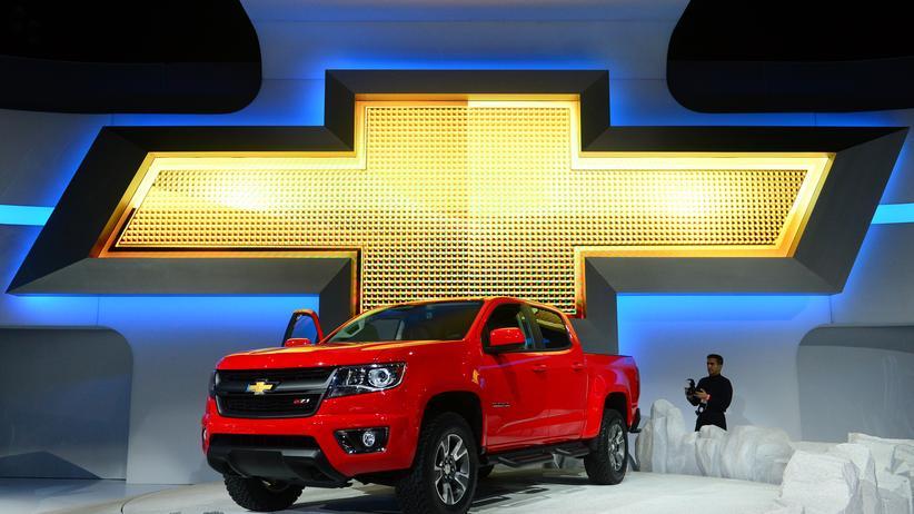 Autokonzern: GM zieht Chevrolet aus Europa zurück