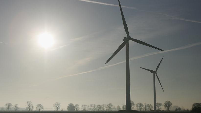 Ökostromumlage: Die Industrie fürchtet die EU-Kommission